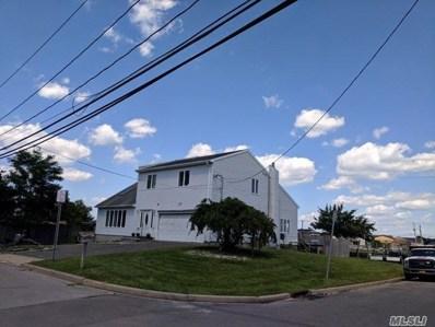 2843 Island Channel Rd, Seaford, NY 11783 - MLS#: 3147551