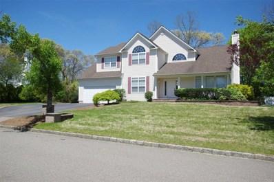 6 Oakwood Ct, Lake Grove, NY 11755 - MLS#: 3147566