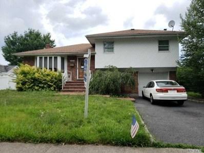 27 Parkdale Dr, Farmingdale, NY 11735 - MLS#: 3147569