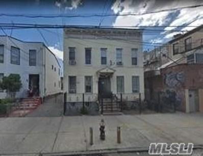 471 Grant Ave, Brooklyn, NY 11208 - MLS#: 3147644