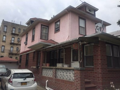 896 E 21st St, Brooklyn, NY 11210 - MLS#: 3147705