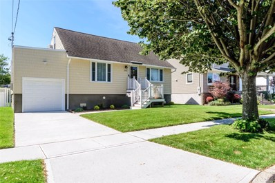 253 W Windsor Pkwy, Oceanside, NY 11572 - MLS#: 3147727