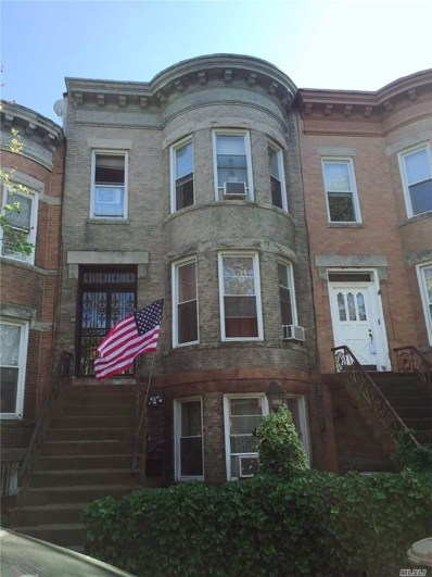538 72 St, Brooklyn, NY 11209 - MLS#: 3147767