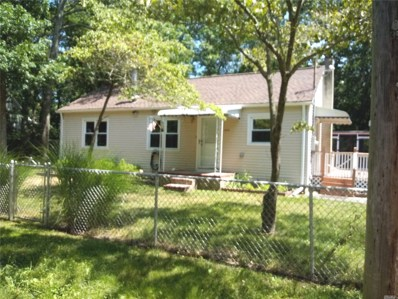 255 McKinley Dr, Mastic Beach, NY 11951 - MLS#: 3147818