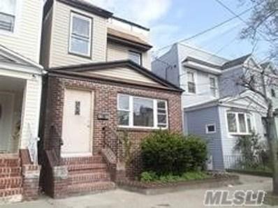 88-69 Eldert Ln, Woodhaven, NY 11421 - MLS#: 3147819