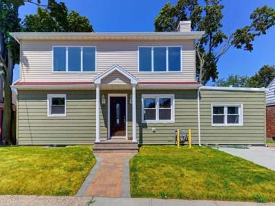 1707 Bellmore Ave, N. Bellmore, NY 11710 - MLS#: 3147830