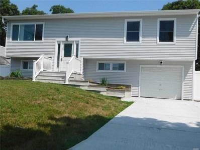 489 Hawkins Rd, Selden, NY 11784 - MLS#: 3147872