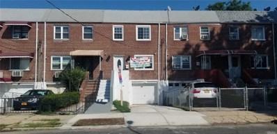 183-31 Henderson Ave, Hollis, NY 11423 - MLS#: 3147884