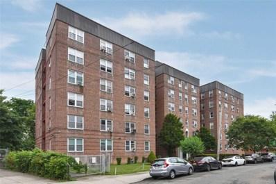 84-55 Daniels Drive UNIT 5G, Briarwood, NY 11435 - MLS#: 3147891