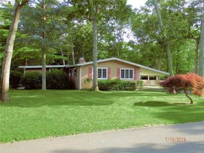 9 Homewood Drive Dr, Hampton Bays, NY 11946 - MLS#: 3147915