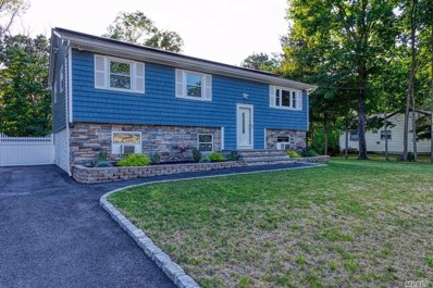 40 Woodville Rd, Middle Island, NY 11953 - MLS#: 3147927