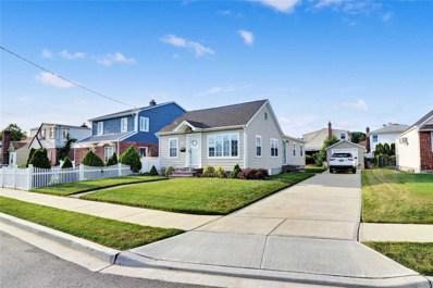 55 Saint Johns Ave, Valley Stream, NY 11580 - MLS#: 3147930