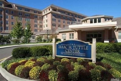 300 East Overlook UNIT 218, Port Washington, NY 11050 - MLS#: 3147951
