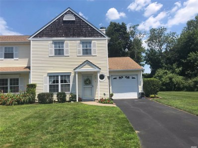 5 Fox Path, Coram, NY 11727 - MLS#: 3148060