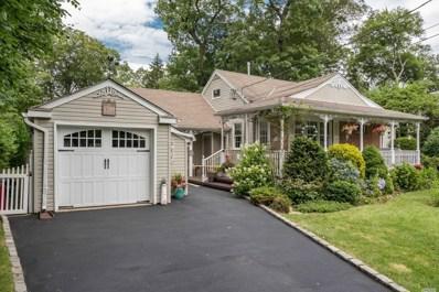 1580 Henry Rd, Wantagh, NY 11793 - MLS#: 3148067
