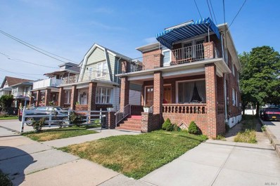 212 Beach 125th St, Rockaway Park, NY 11694 - MLS#: 3148227