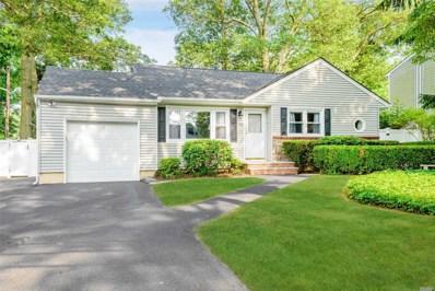 156 Melville Rd, S. Huntington, NY 11746 - MLS#: 3148294