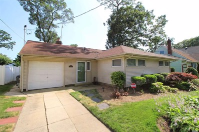 6 Marshall St, Oceanside, NY 11572 - MLS#: 3148323