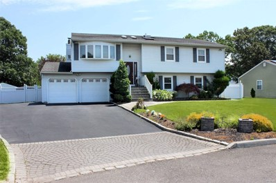41 Frost Valley Dr, E. Patchogue, NY 11772 - MLS#: 3148337