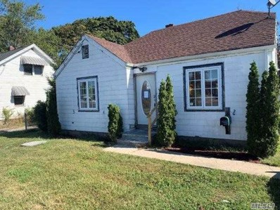 705 Patchogue Rd, Pt.Jefferson Sta, NY 11776 - MLS#: 3148345