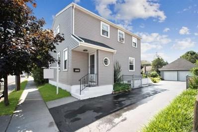 2608 N Jerusalem Rd, N. Bellmore, NY 11710 - MLS#: 3148381