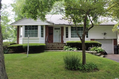 1 Pleasant Ave, Plainview, NY 11803 - MLS#: 3148392