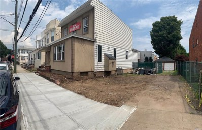 6733 79th St, Middle Village, NY 11379 - MLS#: 3148403