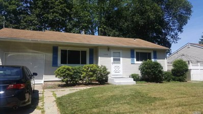 1038 Manor Ln, Bay Shore, NY 11706 - MLS#: 3148436