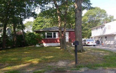 235 W End Ave, Shirley, NY 11967 - MLS#: 3148444