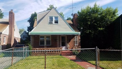 17529 138th Ave, Jamaica, NY 11434 - MLS#: 3148486