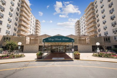 450 Shore Rd UNIT 6A, Long Beach, NY 11561 - MLS#: 3148503