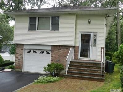 231 Deer Rd, Ronkonkoma, NY 11779 - MLS#: 3148505