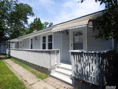 2142 Chestnut St, N. Baldwin, NY 11510 - MLS#: 3148510