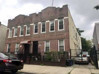 515 Williams Ave, Brooklyn, NY 11207 - MLS#: 3148572