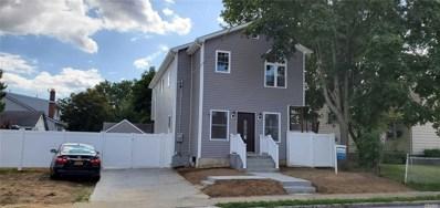 312 Eagle Ave, W. Hempstead, NY 11552 - MLS#: 3148579