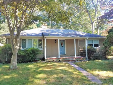 63 Swezey Ln, Middle Island, NY 11953 - MLS#: 3148650