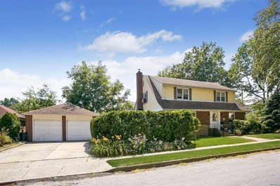 74 Rose Ave, Floral Park, NY 11001 - MLS#: 3148682