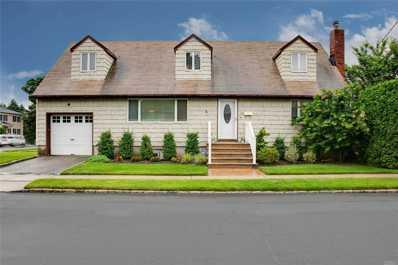 24 Poplar Pl, Port Washington, NY 11050 - MLS#: 3148711