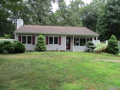 17 Forest Rd, Centereach, NY 11720 - MLS#: 3148723