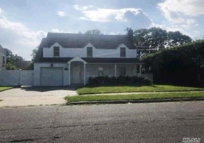 588 Euclid Ave, W. Hempstead, NY 11552 - MLS#: 3148744