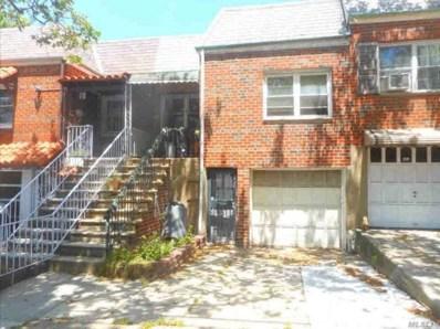 203 Onderdonk Ave, Ridgewood, NY 11385 - MLS#: 3148775