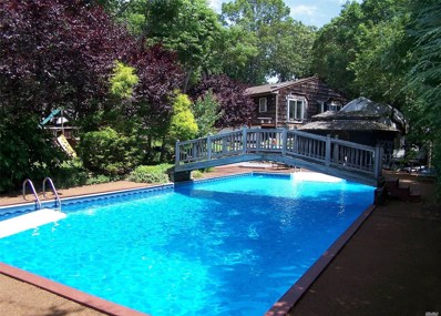 2 Atkinson Pl, Patchogue, NY 11772 - MLS#: 3148783