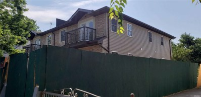 177-08 145th Drive, Jamaica, NY 11434 - MLS#: 3148811