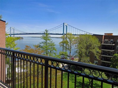162-01 Powells Cove Bld UNIT 6S, Whitestone, NY 11357 - MLS#: 3148830