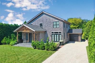 41 Shore Rd, Remsenburg, NY 11960 - MLS#: 3148840