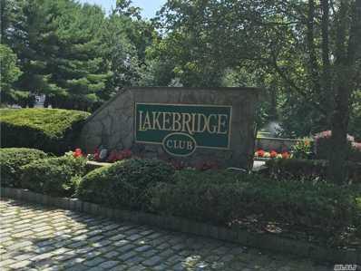 160 Lakebridge Dr, Kings Park, NY 11754 - MLS#: 3148843