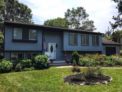 17 Trout Brook Ln, Aquebogue, NY 11931 - MLS#: 3148865