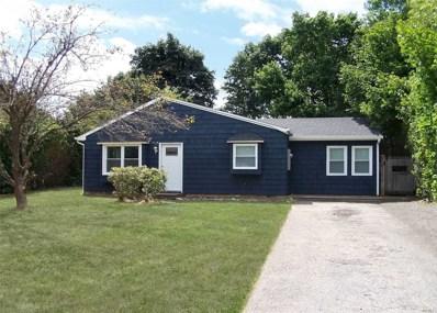 87 Kay Rd, Calverton, NY 11933 - MLS#: 3148904