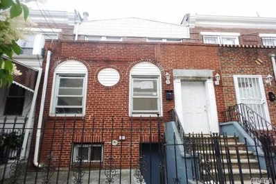 808 New Jersey Ave, Brooklyn, NY 11207 - MLS#: 3148930