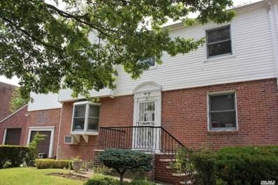 64-38 181st St, Fresh Meadows, NY 11365 - MLS#: 3148971